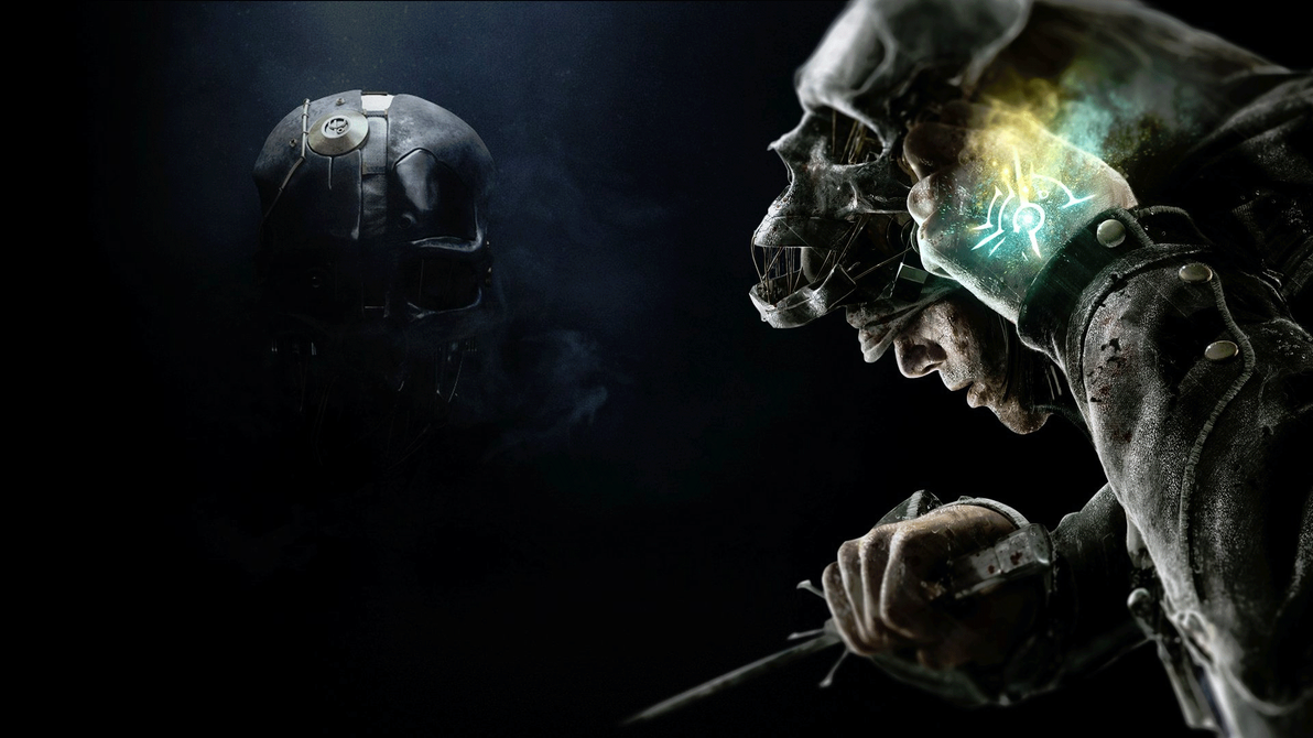 Dishonored Wallpaper by Arixev