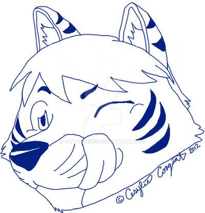 Wolger Logo
