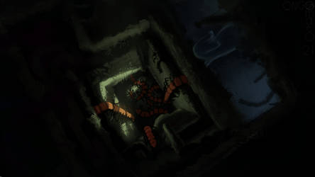22 Centipedes