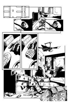 A Perfect Wonder of 2 (CCP Comics)