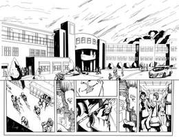 A Perfect Wonder pg 4  5 spread CCP Comics