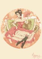 Victorian by Megan-Jeffs