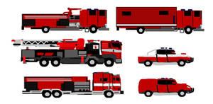 Wellington Fire Dept. New Equipment