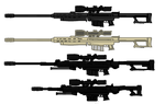M103 and M107
