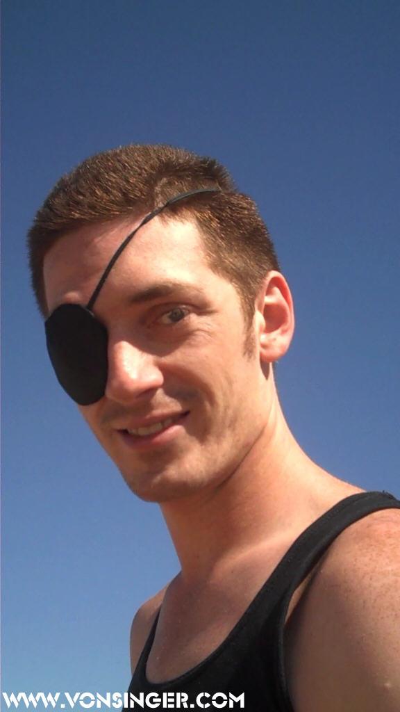 Durkee341's Profile Picture