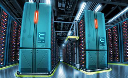 HORIZON - IC Datablogs