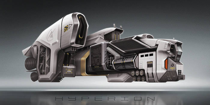 ROBUS Hyperion