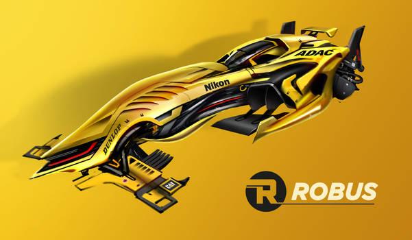 ROBUS - Racing Group | Machine Z