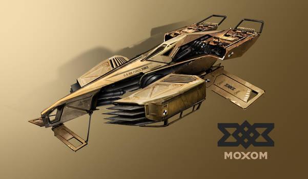 MOXOM  | Proto-Mox
