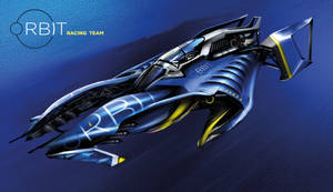 ORBIT Racing Team | Protomega 2 by IllOO