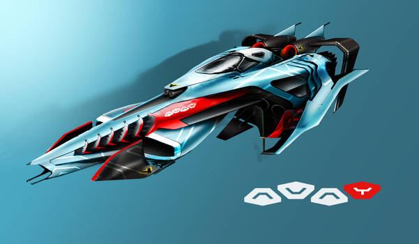 AVAY - Racing Unlimited | AVA 0.5