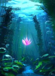 Seaweed Jungle