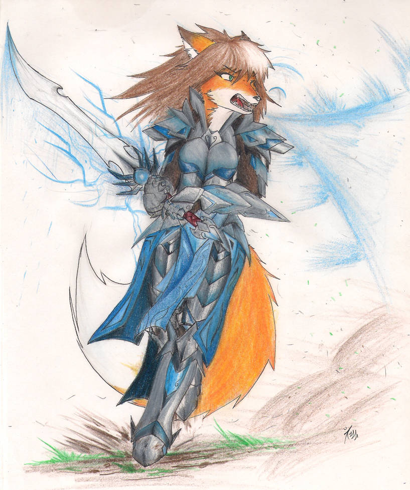 Skyrim Kasia by Dragon-Wish on DeviantArt