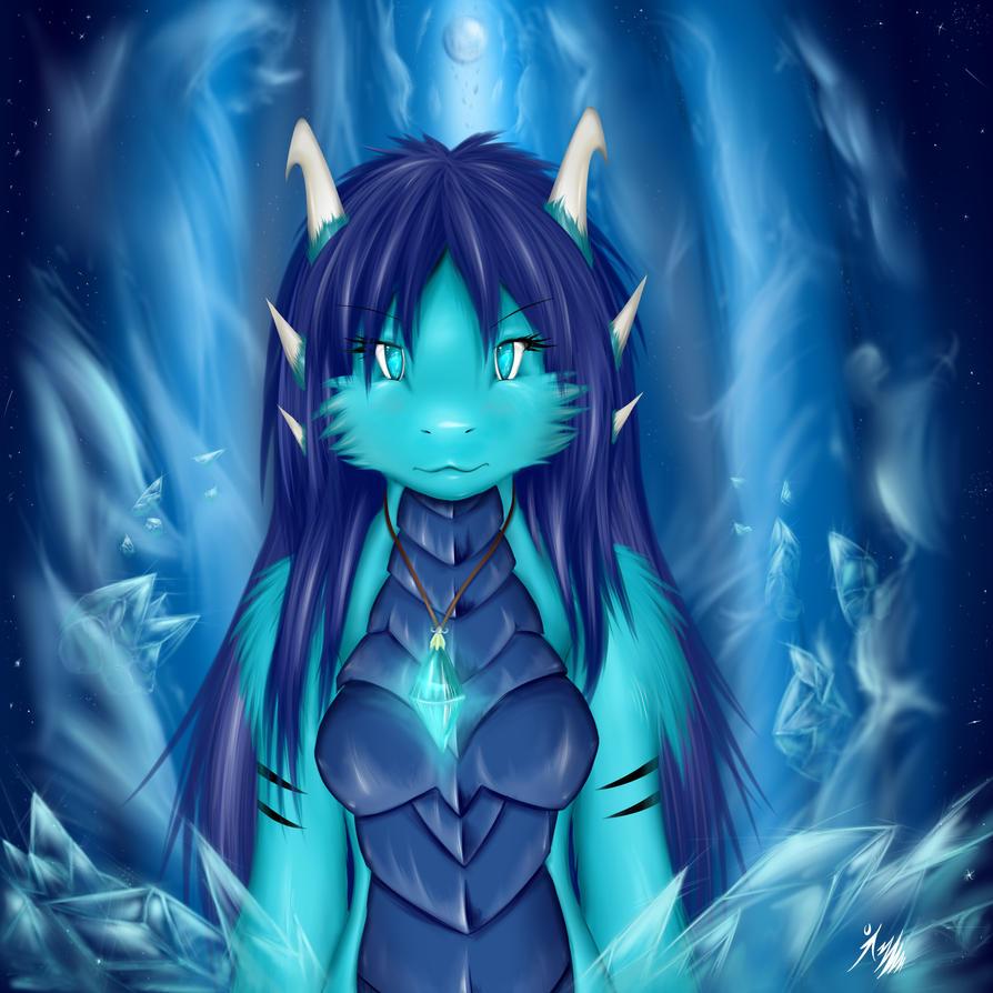 Transcendance by Dragon-Wish