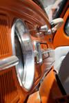1964 VW Dashboard