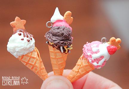 Mini Confeitaria Brilha Brilha #027 by priperca