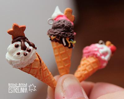 Mini Confeitaria Brilha Brilha #028 by priperca