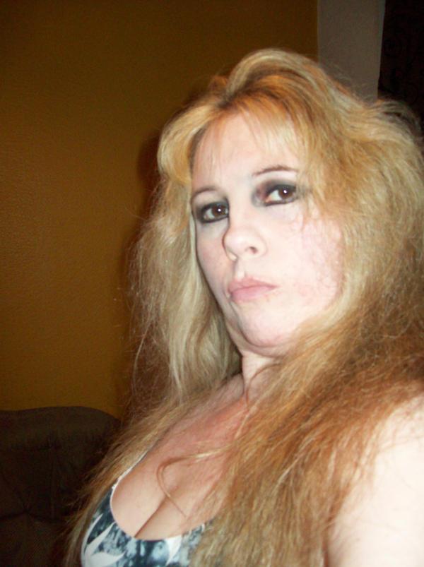 Sharon-1-Shazza's Profile Picture