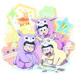 Animal Trio