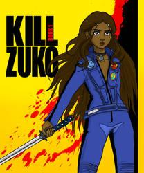 KILL ZUKO - Redux by TobuIshi