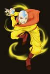DANCE - Aang
