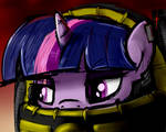 Librarian Twilight