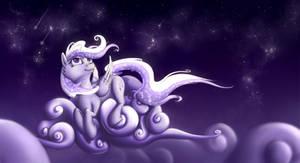 Starstorm Slumber (Request)