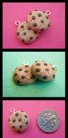 :: Chocolate Chip Cookies ::