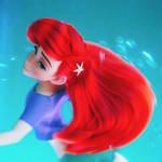Disney Princess- mermaid rescue part 2