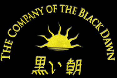 Logo - Black Dawn 2