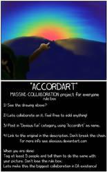 AccordArt Collab - FTM