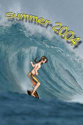 Summer 2004 by fromthemargin