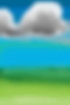 Grassy Field by fromthemargin