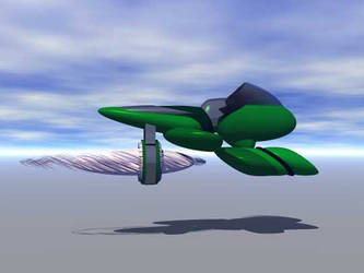 jetcycle 3 by fromthemargin