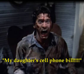 The Cell Phone Bill
