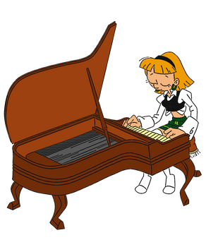 Sonata, Nocturne, Concerto