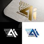 AI Gaming Internet Cafe