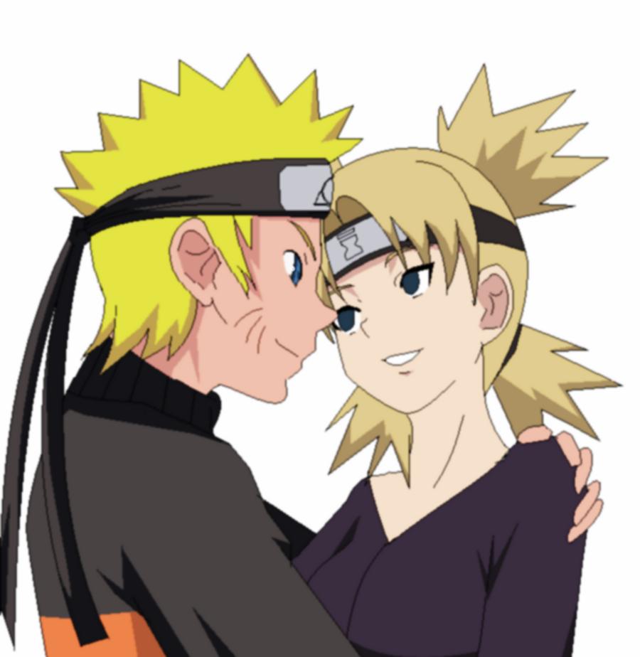 Naruto och temari dating fanfiction