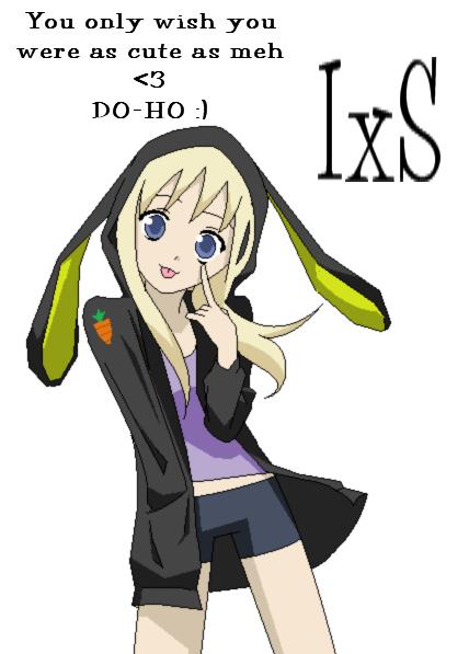 InoxShikamaru's Profile Picture