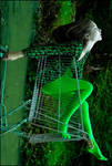 Green Light by 0mela