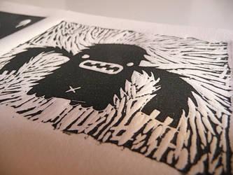 'Al reves' book prints_3 by beiko