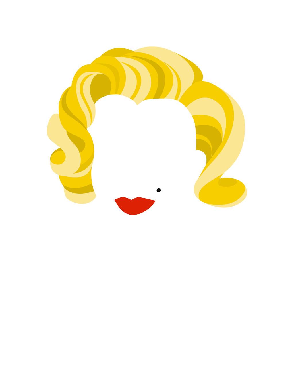 Minimalist Monroe By Dashingdesign On Deviantart