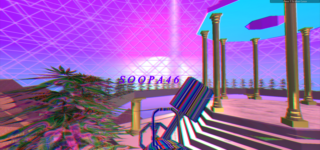 vaporwave backgroundjpeg by soopa46 -#main