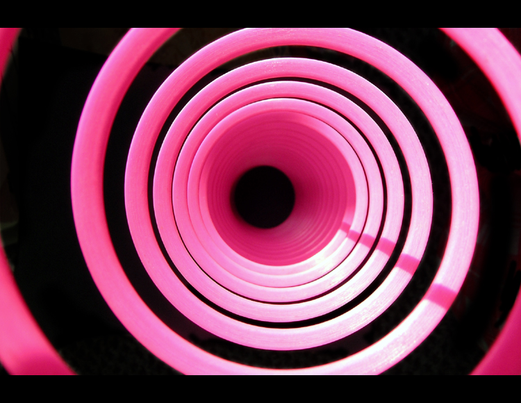 Pinky Slinky by nonperson