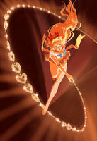 Venus Love Me Chain by YumeSprite