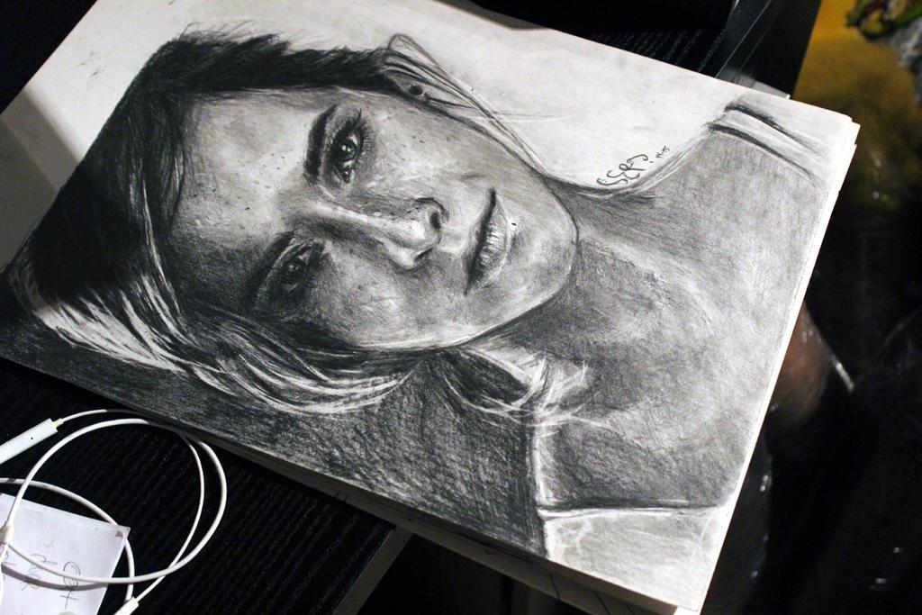 Work in progress by DoodleWithGlueGun