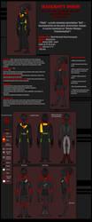 Reference (ENG): Maikroft Doom Pt1 by shadowdark95