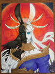 Goddess of the Moon by DisJunctioneD