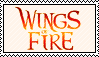 Wings of Fire Stamp by dragami