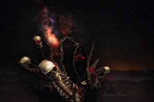Merciless Warlock - Final #13